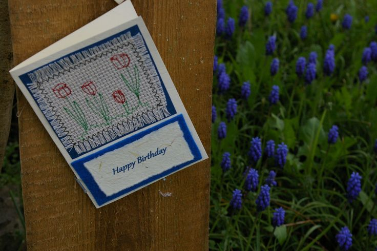 Card - Happy Birthday#Albistyl