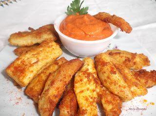 Кулинарни изкушения с Нели: Огнени пилешки хапки