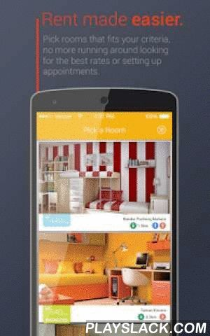 SgRent - Singapore Home Rental  Android App - playslack.com , SgRent makes renting easier for you – be it searching for or listing rental property. With just a simple tap, find places around you to rent, customised according to your requirements!  Refine your search by location, keywords, budget, public transport availability and more. Get in touch with the landlord instantly without leaving the app!  SgRent is the easiest and the most immersive way to find rental properties in Singapore…