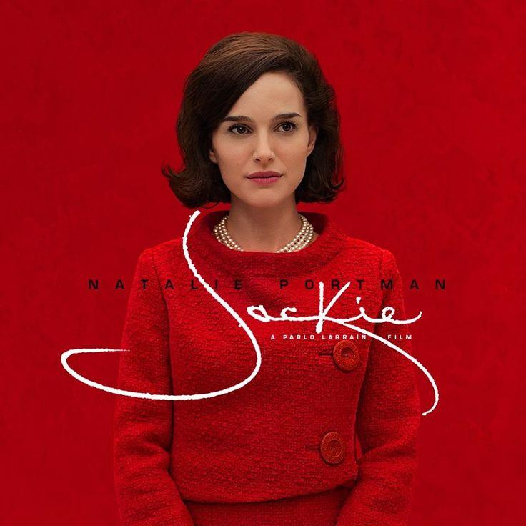 Watch Natalie Portman in the Jackie teaser trailer | Live for Films