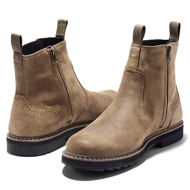 Men's Squall Canyon Waterproof Chelsea