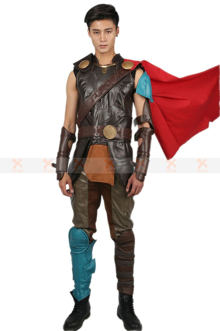 Les 25 meilleures idées de la catégorie Thor halloween costume en ...
