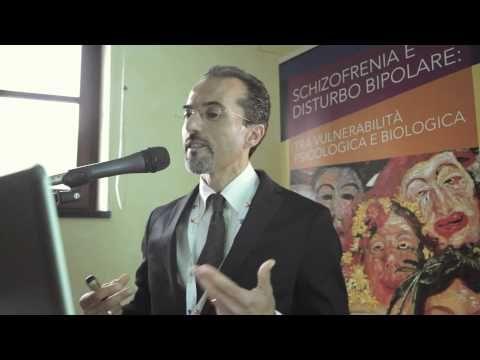 CONGRESSO SCHIZOFRENIA E DISTURBO BIPOLARE Maurizio Pompili, il rischio ...