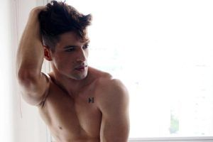 Beau gosse – Jonathan Rosa