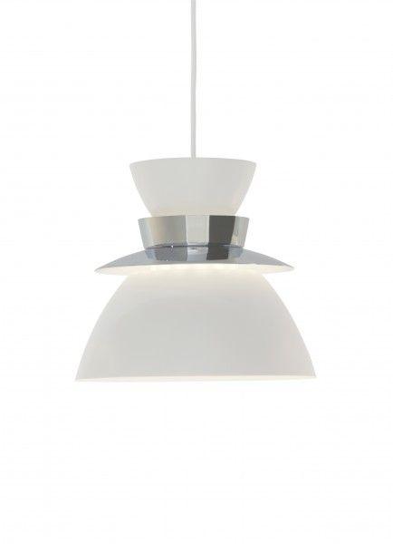 Artek - Products - Lighting - PENDANT LAMP U336