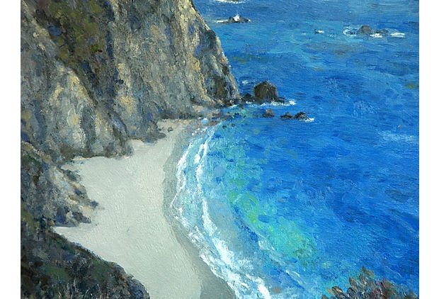 One Kings Lane - Big Sur Coast