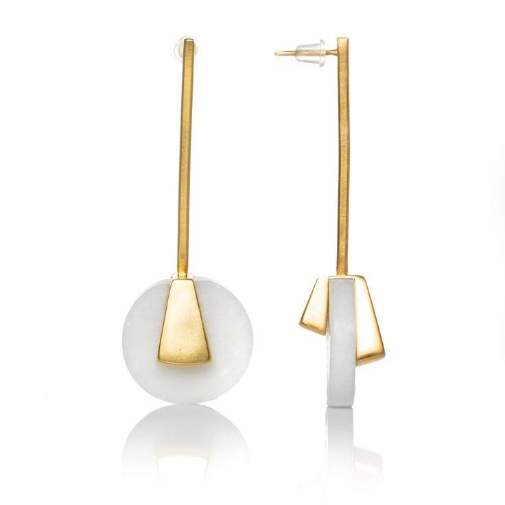 Thymeli earrings