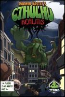 logo przedmiotu Cthulhu Realms