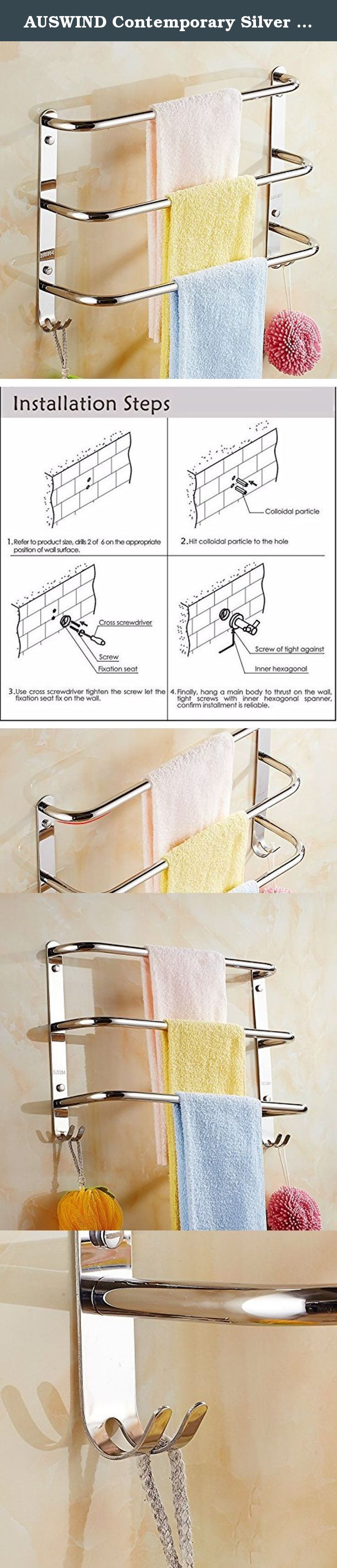 17 Best Ideas About Towel Shelf On Pinterest Elegant