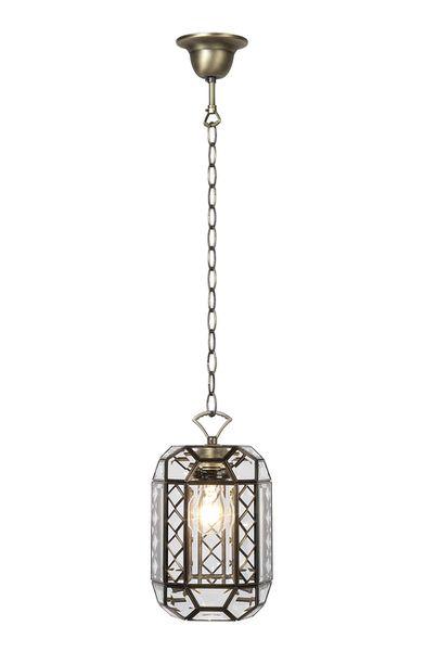 Lucide ANTALLYA függeszték - 15352/01/03 - lámpa, csillár, világítás, Vészi lámpa webáruház