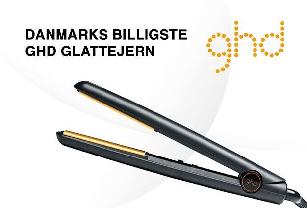 ghd glattejern - De mest populære glattejern på markedet!