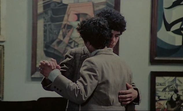 Pier Paolo Pasolini: Salo or the 120 Days of Gomorrah (Film Still
