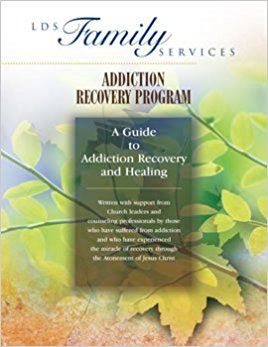 LDS Family Services Addiction Recovery Program: Guide to Addiction Recovery and Healing: Written with Support From Church Leaders and Counseling Professionals By Those Who Have Suffered From Addiction and Who Have Experienced the Miracle of Recovery: LDS Family Services, Church of Jesus Christ of Latter-day Saints, Addiction Recovery Program, AAWSI, Intellectual Reserve: 4023676400024: Amazon.com: Books