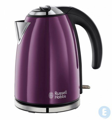 Czajnik Russell Hobbs Purple Passion 18945-70.
