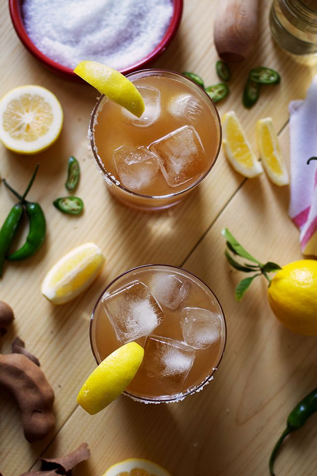 Tamarindo Y Tequila | Tequila, Cocktails and Summer Wedding Ideas
