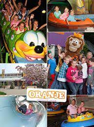 Speelstad Oranje