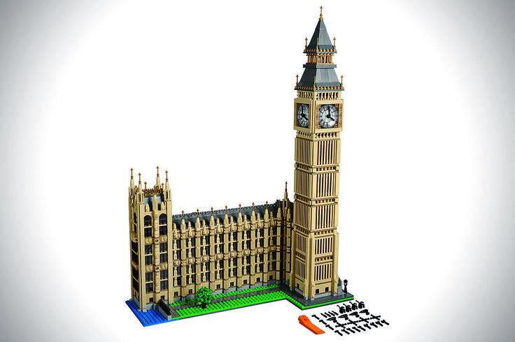 LEGO Big Ben Set