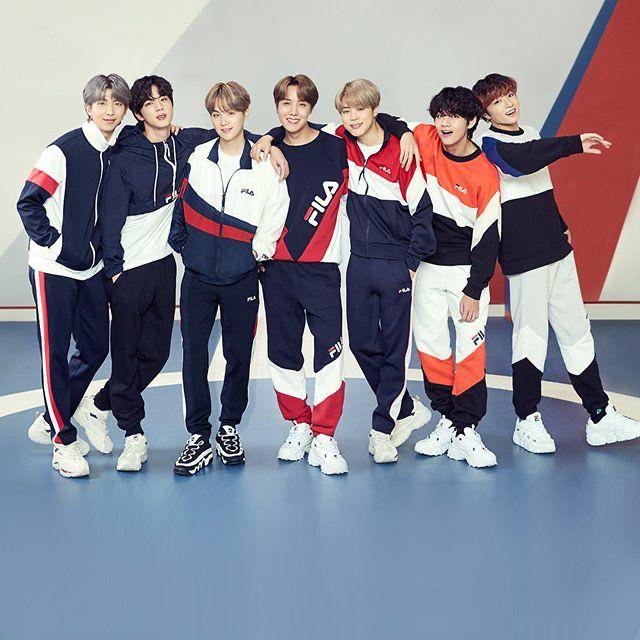 Cerita Tentang Kisah BTS boyband superstar K-pop
