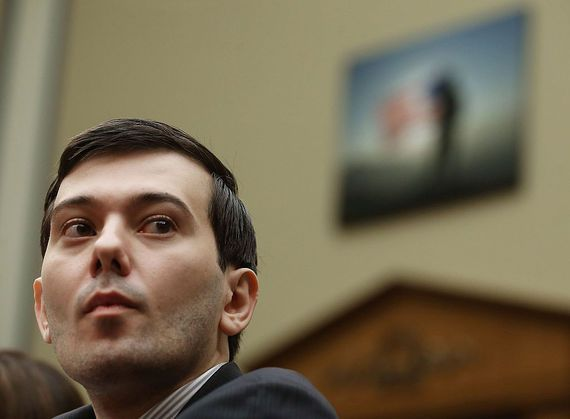 Aussie students recreate Martin Shkreli's $750 HIV pill for $20     - CNET  Enlarge Image  Martin Shkreli former CEO of Turing Pharmaceuticals the company that bought the rights to sell anti malaria drug Daraprim. Photo by                                            Mark Wilson Getty Images                                          Pharmaceutical executive Martin Shkreli won near-universal scorn in 2015 when he hiked the price of anti malaria and HIV medication Daraprim from $13.50 to $750…