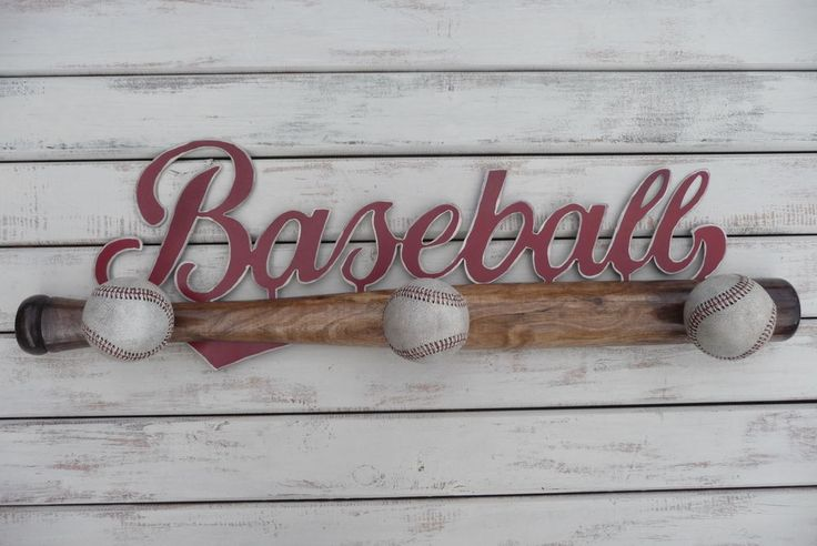 1000 Ideas About Baseball Hat Racks On Pinterest Hat
