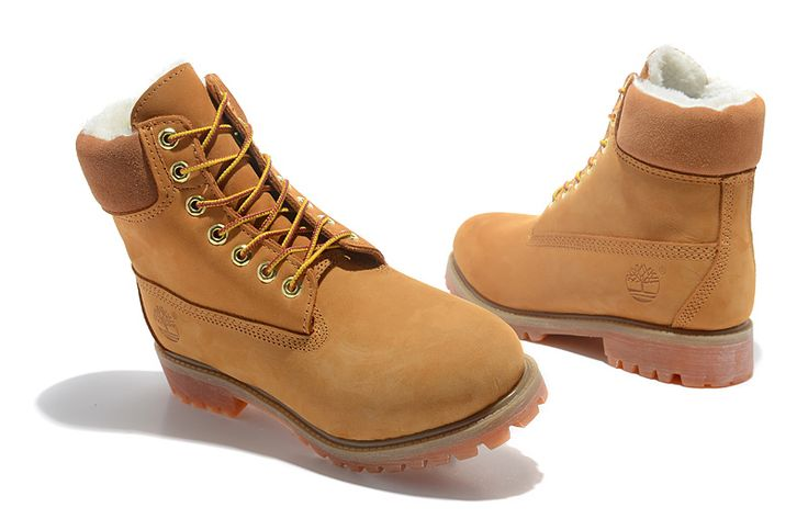Yellow Timberland Boots For Women,Fashion Winter Timberland Womens Shoes