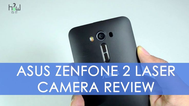Asus Zenfone 2 Laser InDepth Camera review | HOW IS IT