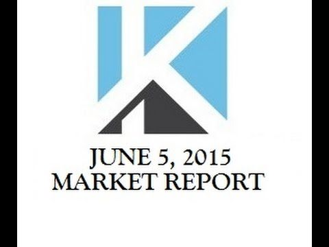 Sunshine Coast Market Report for Week Ending June 5 2015 by KT on the Coast Gibsons  https://www.youtube.com/watch?v=lcLKkqtyo6U
