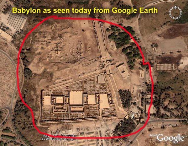 Babylon is still Babylon | Heaven Awaits