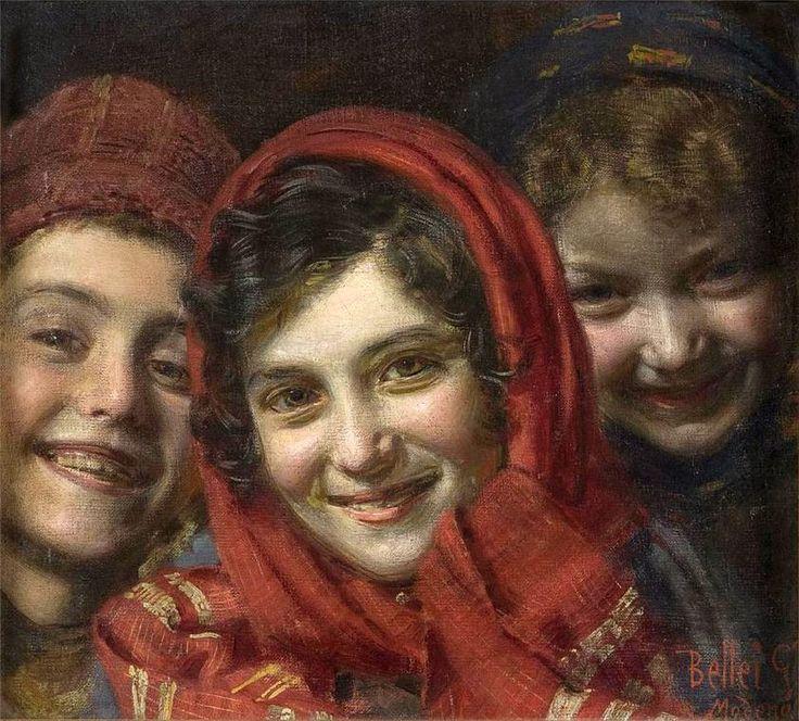 Gaetano Bellei 1857-1922: