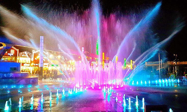 10 Places Must-Visit in Incheon, South Korea ~ LeX Paradise