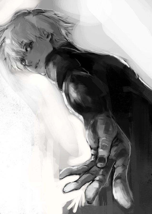 1000 images about tokyo ghoul fanarts espa 241 ol y ingles on pinterest