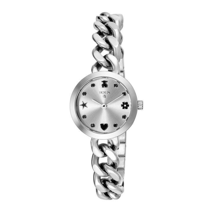 Zegarek Tous Mini Motif