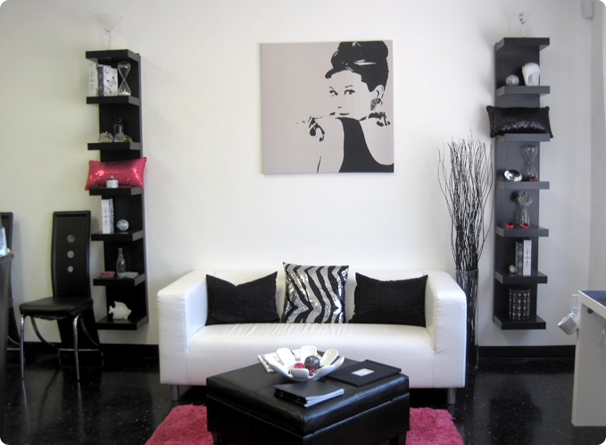 64 Best Salon Design Makeup Studio Ideas Images On Pinterest