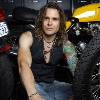 Mike Tramp Sleaze Roxx Interview