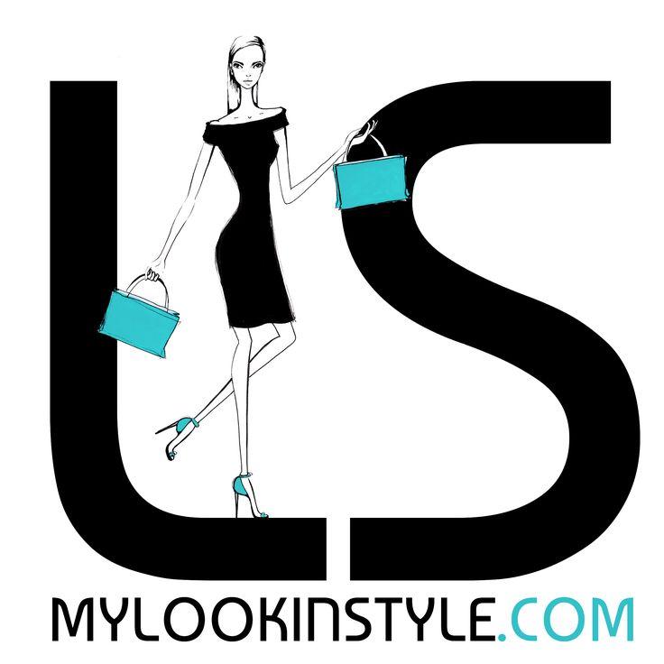 Mylookinstyle Logo www.mylookinstyle.com