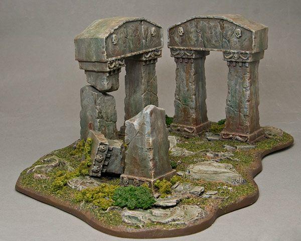 Hobby Horse: Arcane Ruins