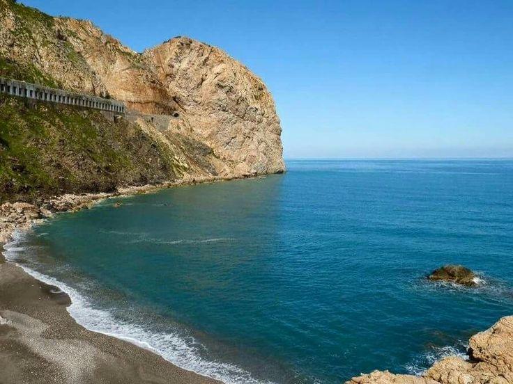 Capo Calavà: Gioiosa Marea