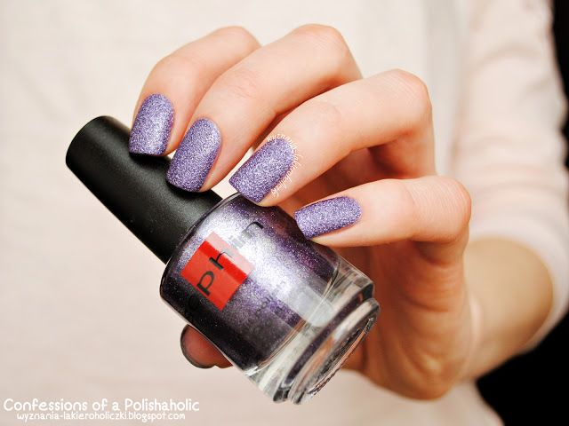 Confessions of a Polishaholic: Sophin Sand Effect 298