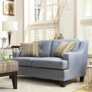 Under $500 Sofas & Loveseats on Hayneedle - Under $500 Sofas & Loveseats For Sale