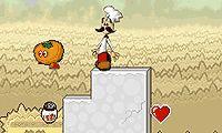 Frizzle Fraz 4 - Un juego gratis para chicas en JuegosdeChicas.com