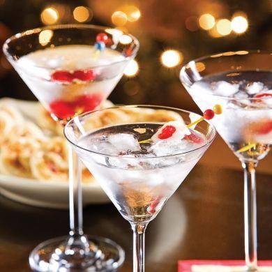 Martini aux litchis - Recettes - Cuisine et nutrition - Pratico Pratiques