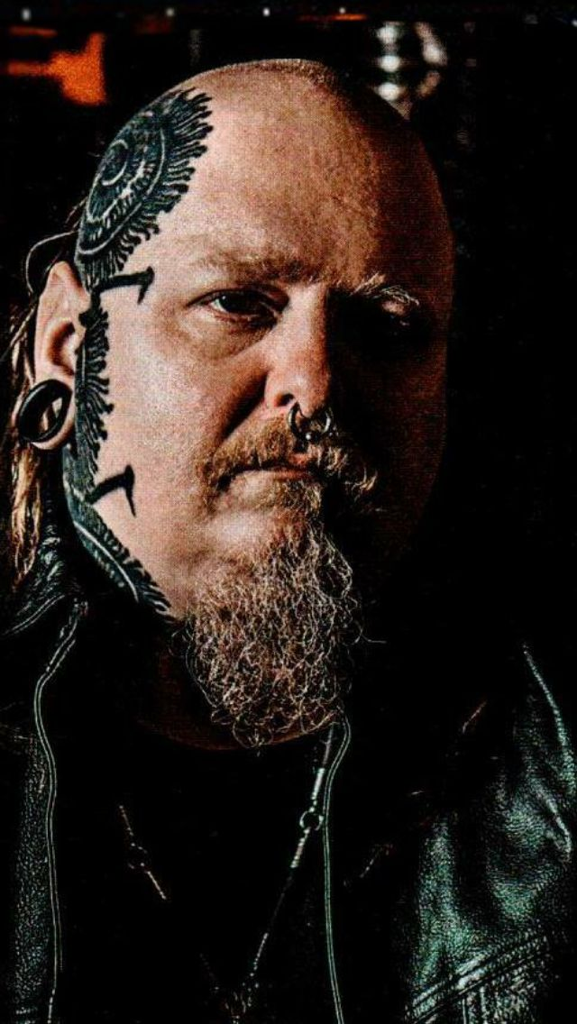 112 best images about paul booth on pinterest demon for Paul booth tattoo artist