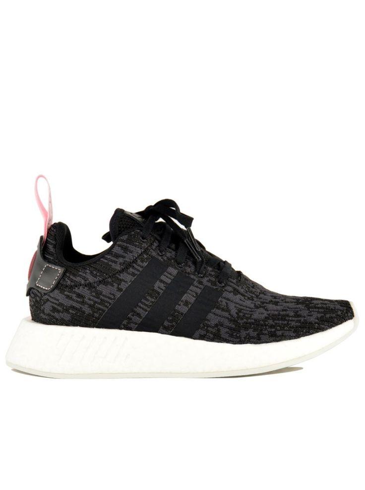 Γυναικείο Adidas NMD R2 σε  μαύρο (BY9314) απόλυτο παπούτσι streetwear.  Αρχική->ΓΥΝΑΙΚΕΙΑ->ΠΑΠΟΥΤΣΙΑ ADIDAS Κωδικός προϊόντος: tazudaxo18 Κατηγορία: Sneakers