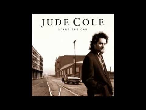 Jude cole start the car chords