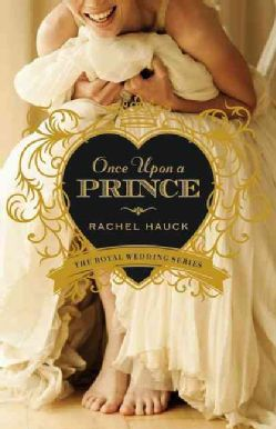 @Overstock - Once Upon a Prince, the first novel in the Royal Wedding series by bestselling author Rachel Hauck, tells a modern-day fairy tale as fetching as the recent nuptials of Prince William and Kate Middleton. When a jilted girlfriend meets a reluctant crown ...http://www.overstock.com/Books-Movies-Music-Games/Once-Upon-a-Prince/7534604/product.html?CID=214117 $11.49