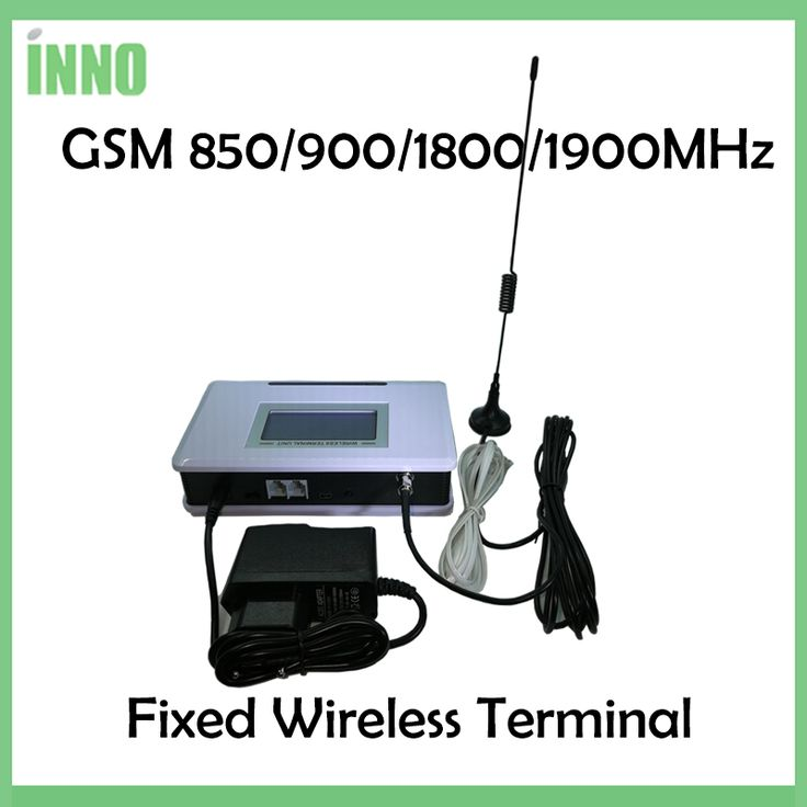 <Click Image to Buy> 1PCS GSM 850/900/1800/1900MHZ Fixed wireless terminal with LCD display, support alarm system, PABX, clear voice,stable signal -- Click the VISIT button for  AliExpress.com #CommunicationEquipment