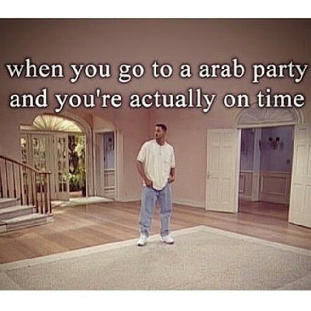 31 Pictures That Perfectly Capture What It's Like Growing Up Arab