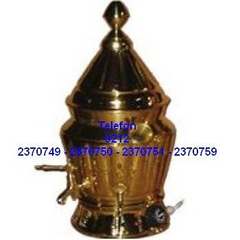 Sahlep Isıtıcı Makinaları : Elektrikli Bakır Sahleplik Karıştırmalı Sahlep Makinası Satışı 0212 2370749