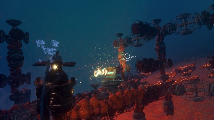 Deep sea submarine combat game Diluvion sets course for launch on Windows and Mac via Steam on February 2.