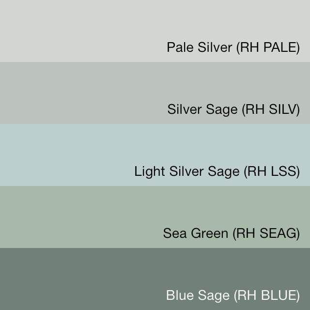 Best 25+ Silver sage paint ideas on Pinterest   Spa like ...